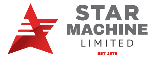 Star Machine Limited Logo