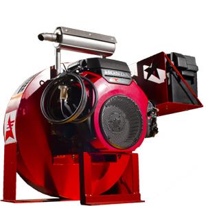 insulation vacuum machine