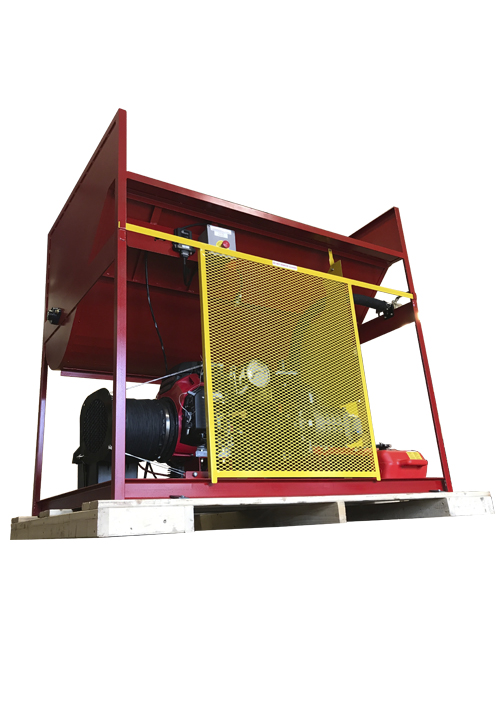 Insulation Blowing Machine